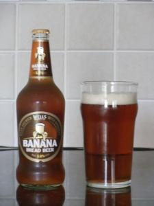 Wells Banana Bread